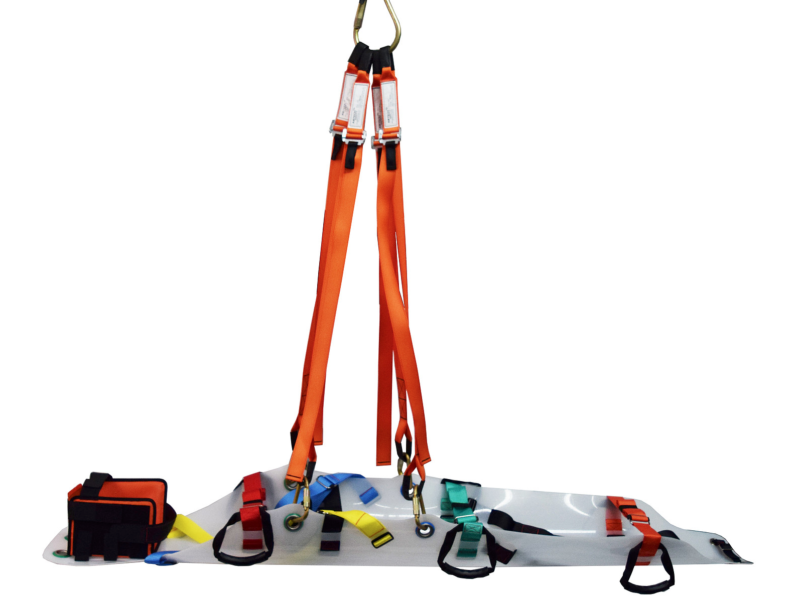 Saviour Technical & Adjustable Harness