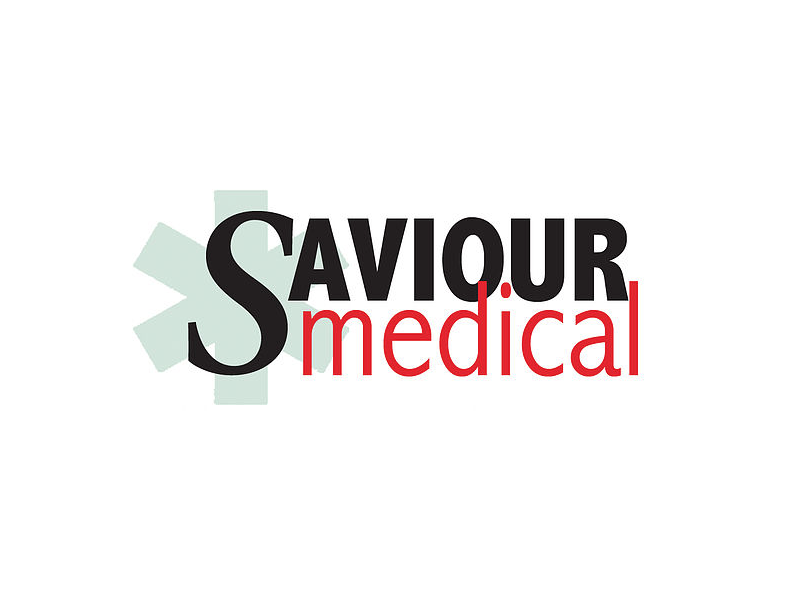 Saviour Medical Logo