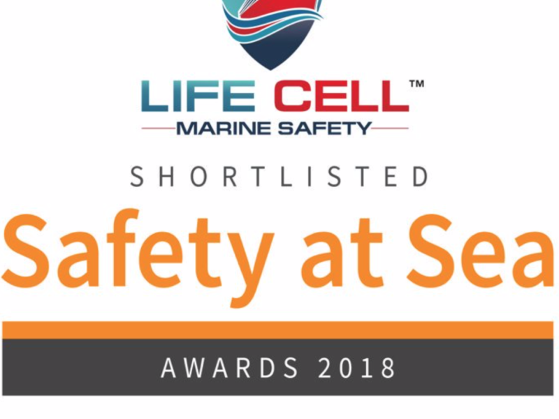 Life Cell Short Listed as a Finalist