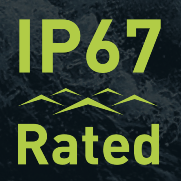EEL IP67 Rated